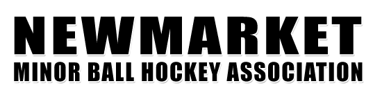 Banner for Newmarket Ball Hockey
