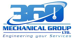 360 Mechanical Group Ltd.